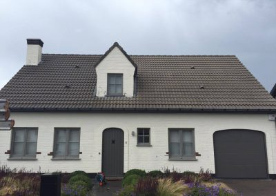Dakonmossen - Ad Roof Projects