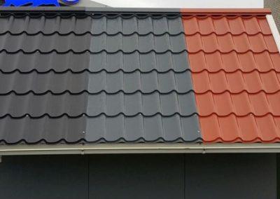 Overzetdak - nieuw dak op kort termijn