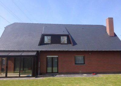 Reinigen ontmossen daken - Ad Roof PRojects
